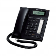 PANASONIC DIGITAL CORDED PHONE KX-TS880 (600-600)